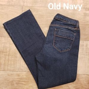 Old Navy size 6 women's jeans